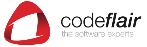 Codeflair Logo
